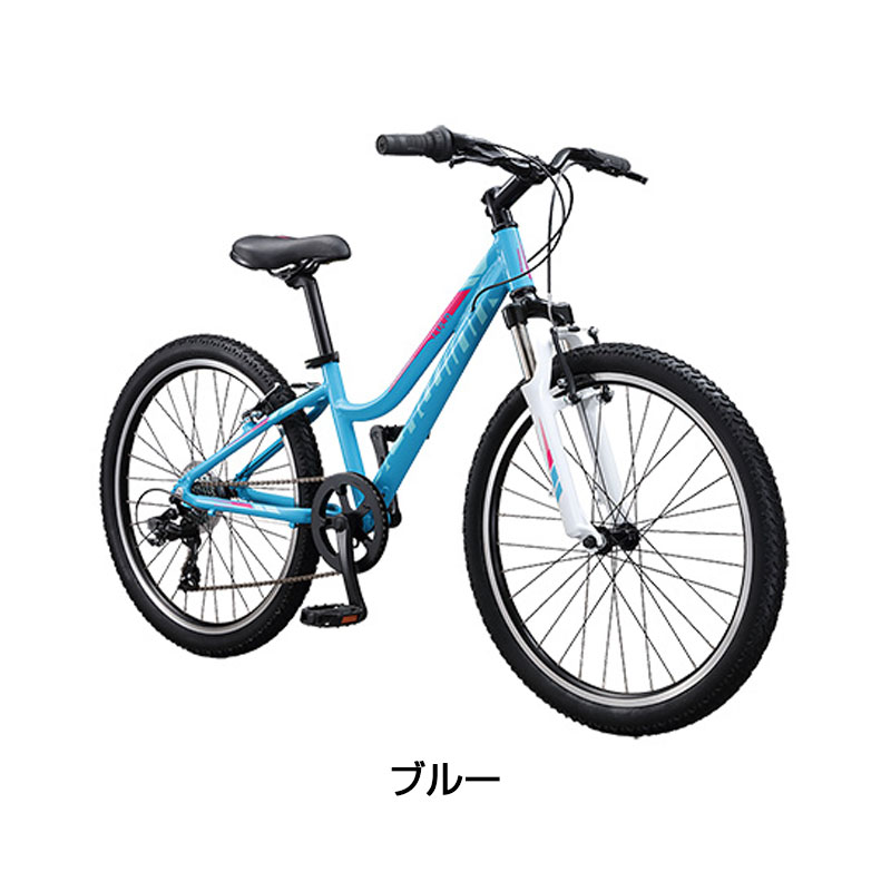 SCHWINN(シュウィン) 2019年モデル LULA24 (ルラ24)[24インチ][マウンテンバイク]