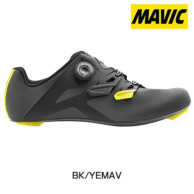 《即納》【土日祝もあす楽】MAVIC(マヴィック) COSMIC ELITE VISION CM (コスミックエリートヴィジョンクライママヴィック) L39920300[トライアスロン用][サイクルシューズ]