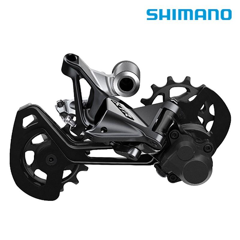 SHIMANO XTR(シマノXTR) RD-M9120-SGS 12S リアディレーラー シャドーデザイン[ワイヤー用][リアディレーラー]
