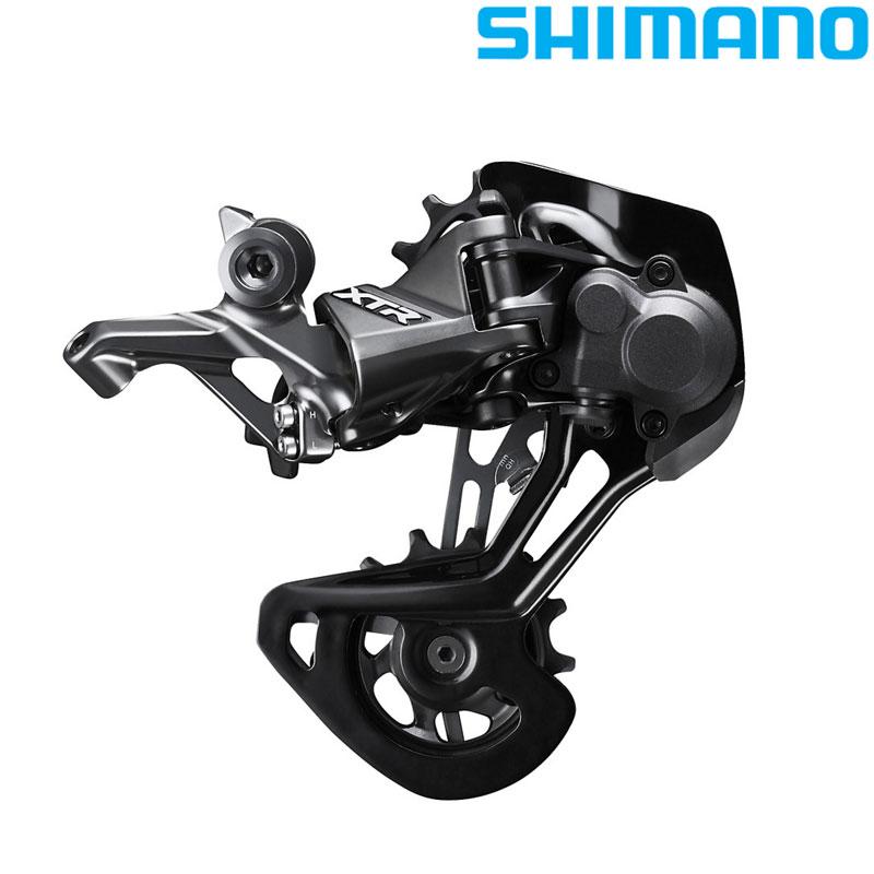 SHIMANO XTR(シマノXTR) RD-M9100-GS 12/11S リアディレーラー シャドーデザイン[ワイヤー用][フロントディレーラー]