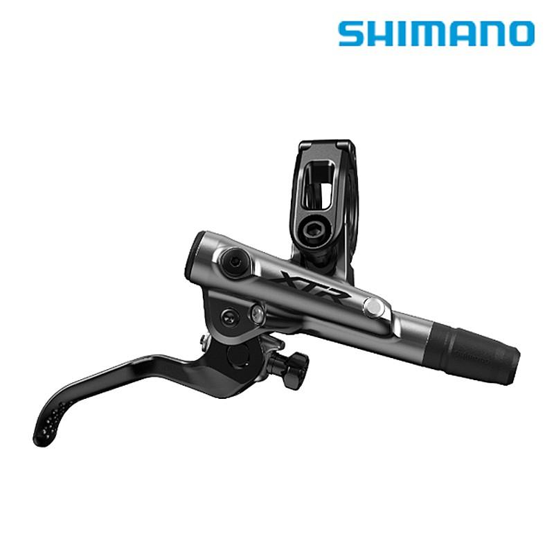 SHIMANO XTR(シマノXTR) BL-M9120 ブレーキレバー I-spec EV 左右セット [MTB] [パーツ] [ブレーキレバー] [クロスバイク]