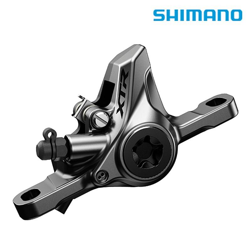 SHIMANO XTR(シマノXTR) BR-M9100 レジンパッド(K02TI) ハイドローリック SM-BH90-SS対応[油圧用][ディスクブレーキ]