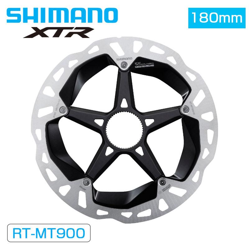 <title>SHIMANO XTR シマノXTR RT-MT900 180mm 送料無料カード決済可能 センターロックディスクローター ナロータイプ MTB パーツ ディスクブレーキ ローター</title>