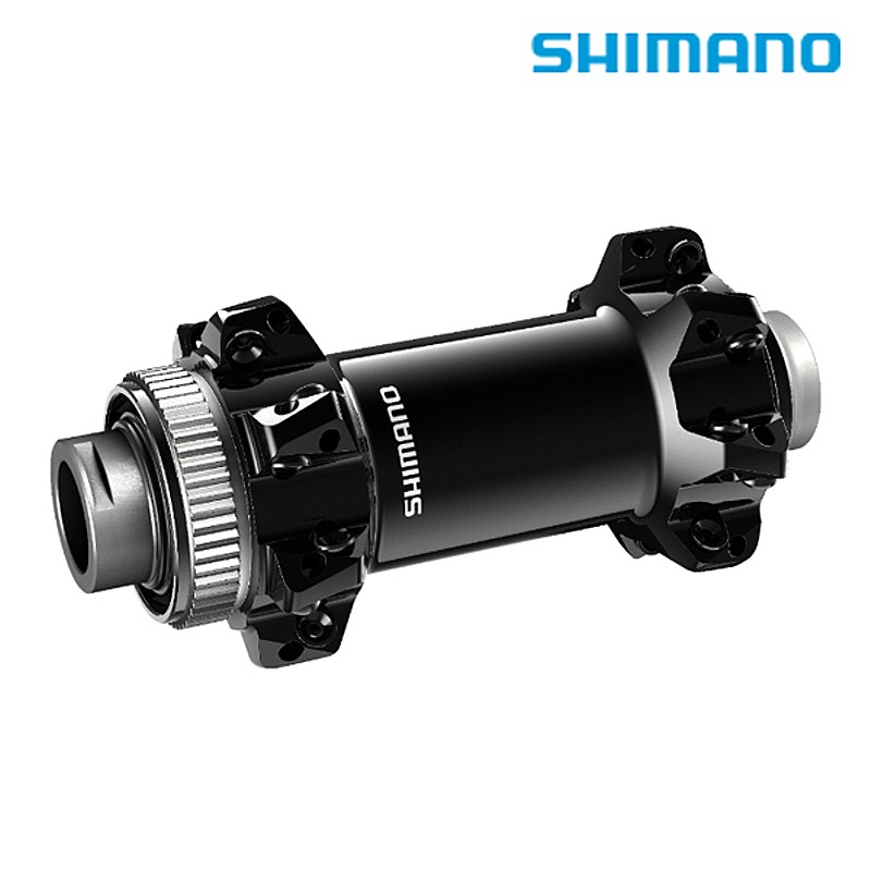 SHIMANO XTR(シマノXTR) HB-MT900-BS ストレートスポーク用 15mmスルー/OLD:110mm アクスル別売 [MTB] [パーツ] [ハブ]