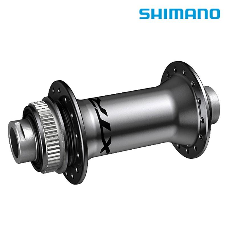 SHIMANO XTR(シマノXTR) HB-M9110-B ディスクブレーキ用 15mmスルー/OLD:110mm アクスル別売[ハブ][マウンテンバイク用]