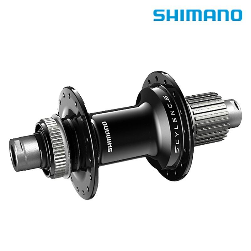 SHIMANO XTR(シマノXTR) FH-MT900-B ディスクブレーキ用フリーハブ 12mmEスルー/OLD:148mm アクスル別売[ハブ][マウンテンバイク用]