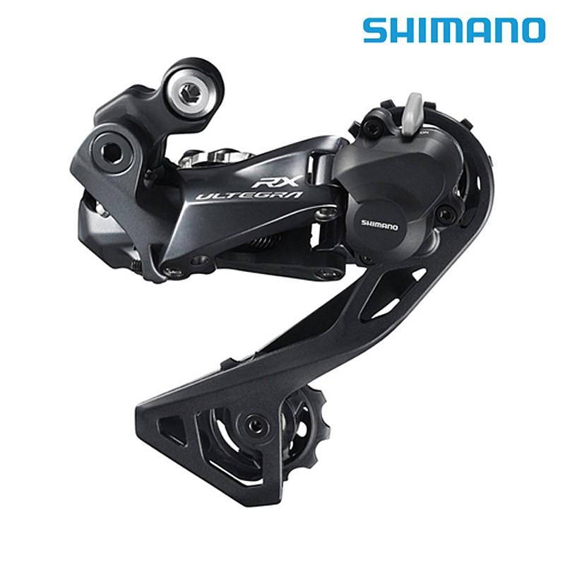 SHIMANO ULTEGRA(シマノ アルテグラ) RD-RX805-GS Di2 11S スタビライザー付 トップ11T/ロー最大28-34T[ワイヤー用][リアディレーラー]