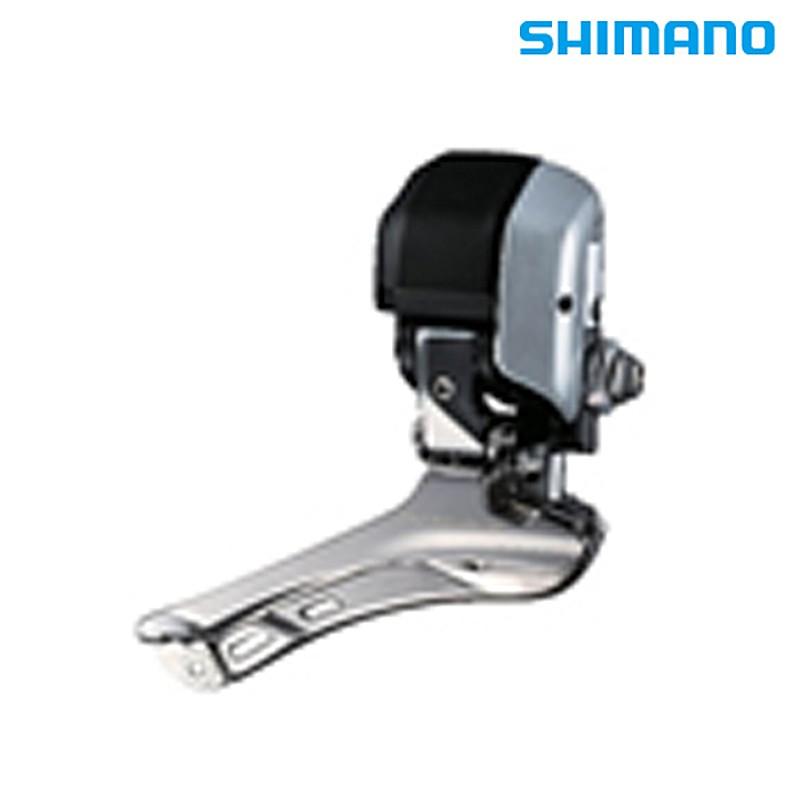 SHIMANO DURA-ACE(シマノ デュラエース) FD-9070-F BRZ Di2 2x11S[ワイヤー用][フロントディレーラー]