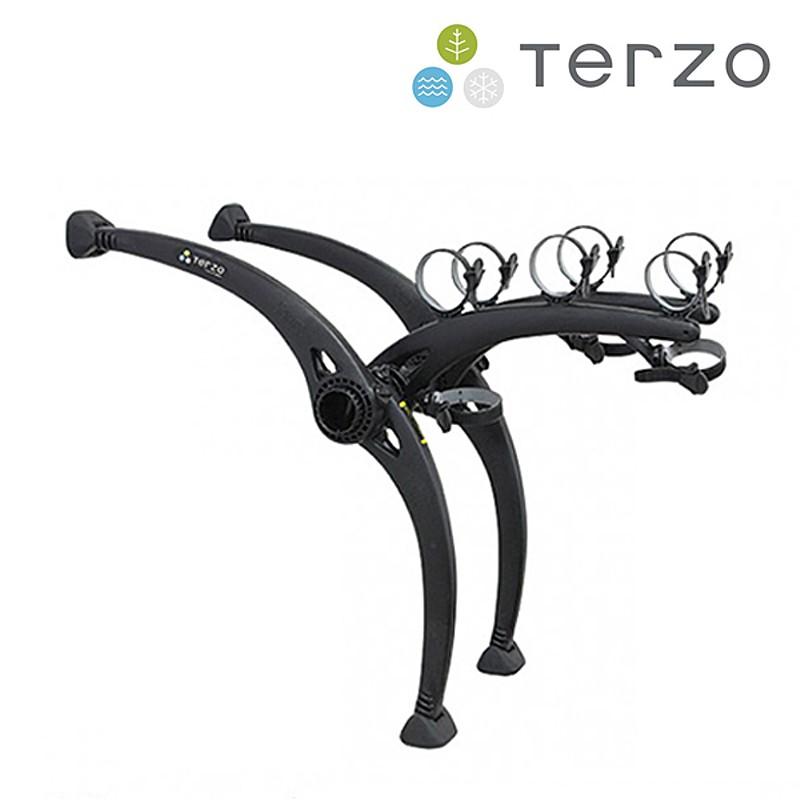 TERZO(テルッツオ) EC-16BK3サイクルキャリア [サイクルキャリア] [リア] [ロードバイク] [MTB]