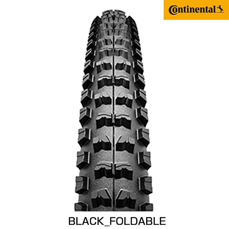 Continental(コンチネンタル) DER KAISER PJT PT AP 27.5×2.4[クリンチャー][スリックタイヤ]