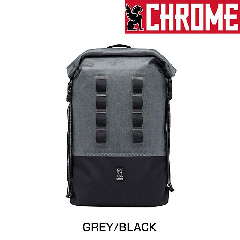 CHROME(クローム) URBAN EX ROLLTOP28 (アーバンEXロールトップ28)[バックパック][身につける・持ち歩く]