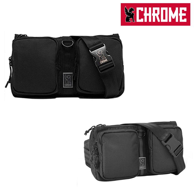 CHROME(クローム) MXD NOTCH (MXDノッチ)[メッセンジャーバッグ][身につける・持ち歩く]