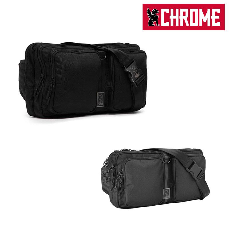 CHROME(クローム) MXD SEGMENT (MXDセグメント) [バッグ] [メッセンジャーバッグ] [ショルダーバッグ] [ボディバッグ]
