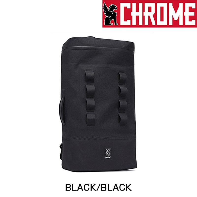 CHROME(クローム) URBAN EX GAS CAN PACK 22L (アーバンEXガスカンパック)[バックパック][身につける・持ち歩く]