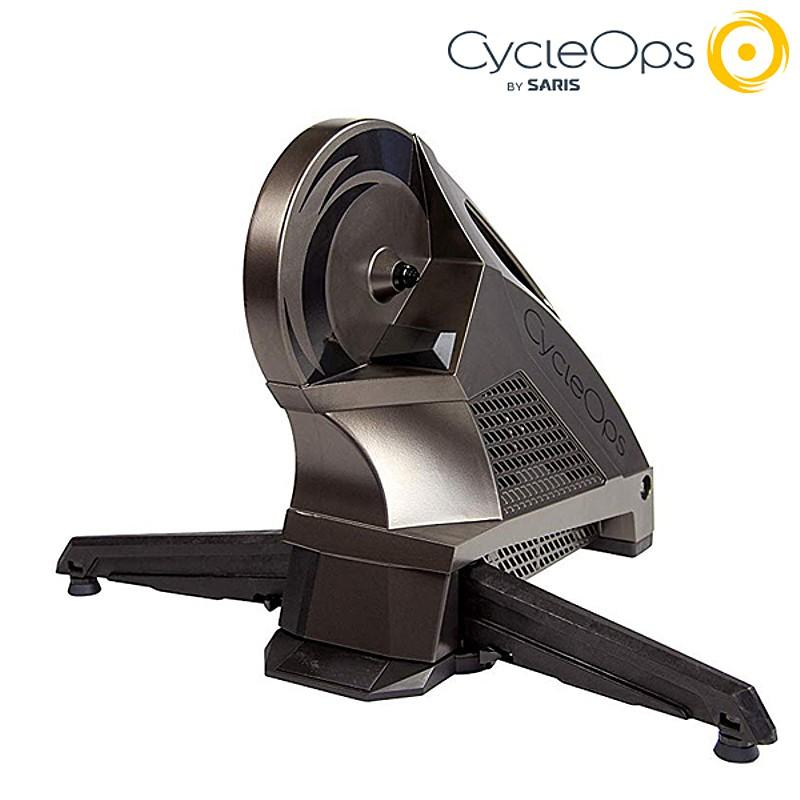 CycleOps/Saris(サイクルオプス/サリス) HAMMER (ハマー)DIRECT DRIVE SMART TRAINER H2 (ダイレクトドライブスマートトレーナーH2)[ダイレクトドライブ式][固定式ローラー台]