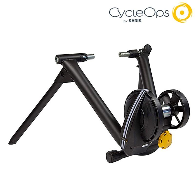 CycleOps/Saris(サイクルオプス/サリス) MAGNUS SMART TRAINER M2 (マグナススマートトレーナーM2)[タイヤドライブ式][固定式ローラー台]