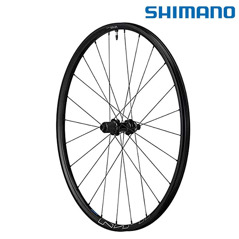 SHIMANO(シマノ) WH-MT600 リアホイール 29インチ ディスクブレーキ センターロック[後][29インチ]