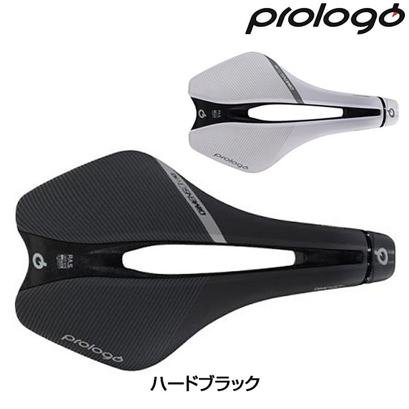 Prologo(プロロゴ) DIMENSION NACK (ディメンションナック) [サドル] [ロードバイク] [クロスバイク]