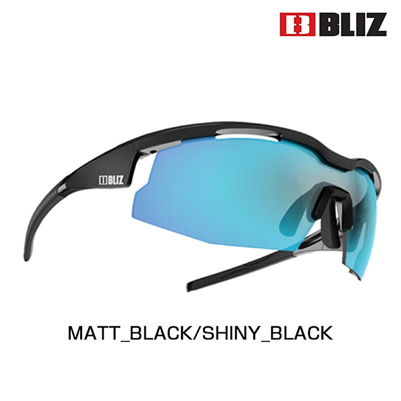 BLIZ(ブリス) SPRINT (スプリント)LENS: SMOKE WITH BLUE MULTI 52603-13[調光レンズ][サングラス]