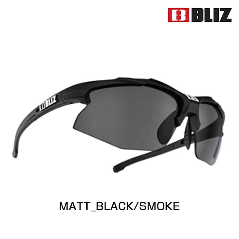 BLIZ(ブリス) HYBRID SMALLFACE (ハイブリッドスモールフェイス)LENS: SMOKE 52808-10[調光レンズ][サングラス]