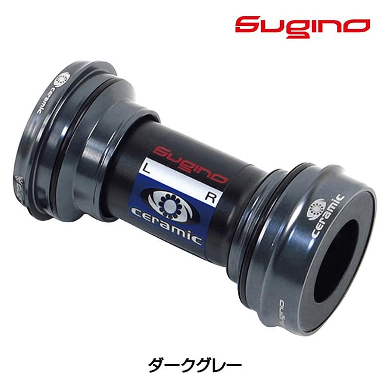 SUGINO(スギノ) BB30A-IDS24コンバーター SUPER CERAMIC(スーパーセラミック)[本体][ボトムブラケットBB]