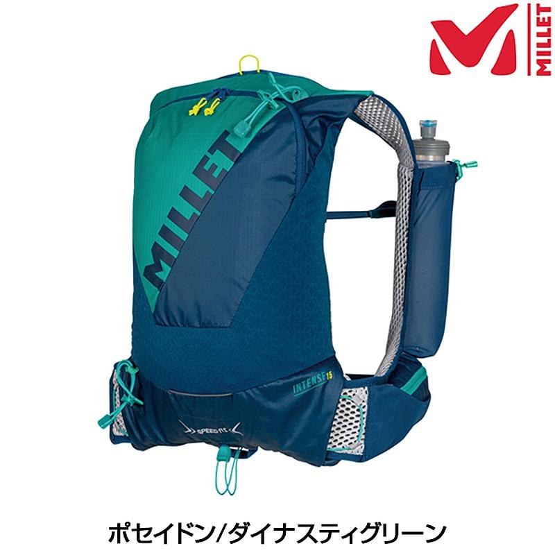 MILLET(ミレー) MIS2124 インテンス15 [バッグ] [バックパック] [ロードバイク] [リュック]