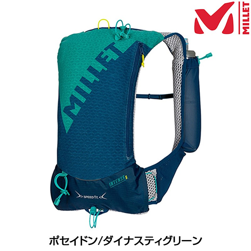 MILLET(ミレー) MIS2125 インテンス5[バックパック][身につける・持ち歩く]