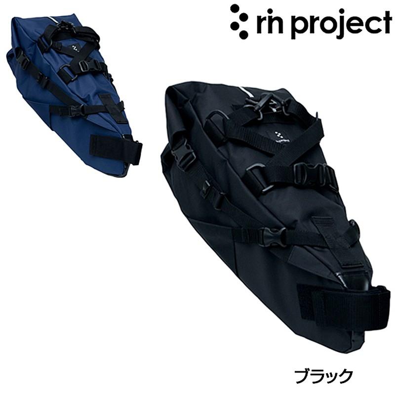 rin project(リンプロジェクト) no.1050 トラベルサドルバッグ14L[ラージサイズ][サドルバッグ]