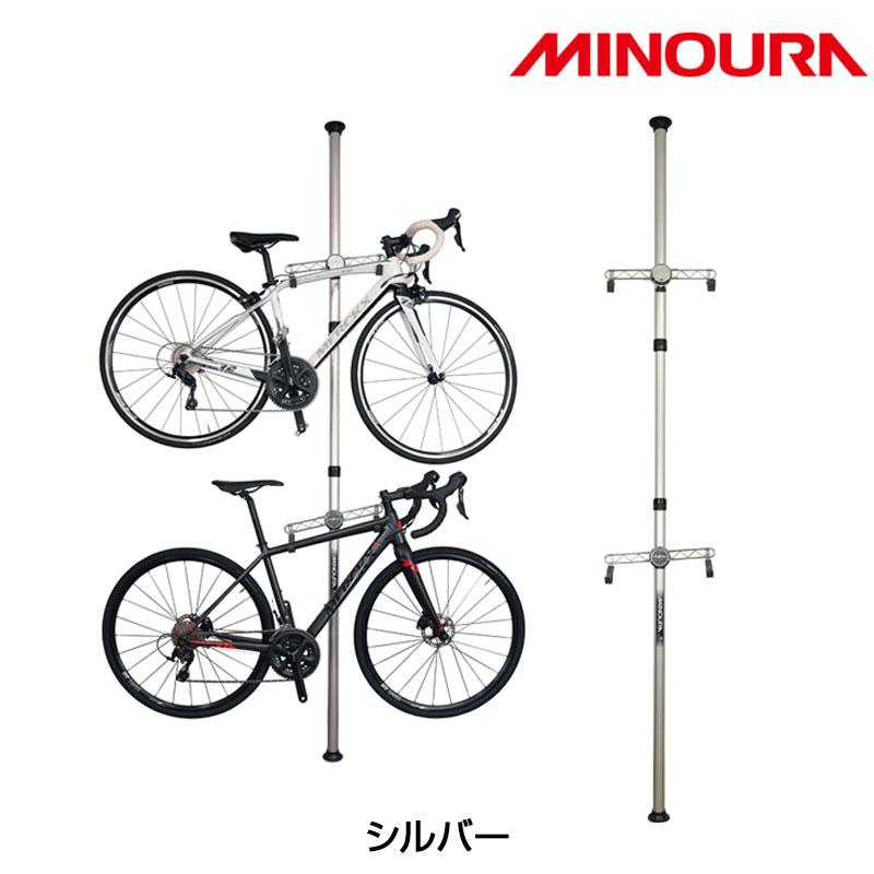 MINOURA(ミノウラ、箕浦) バイクタワー20D支柱のみ(支柱3分割)MPI270 MPI-270 [タワー型][ディスプレイスタンド]