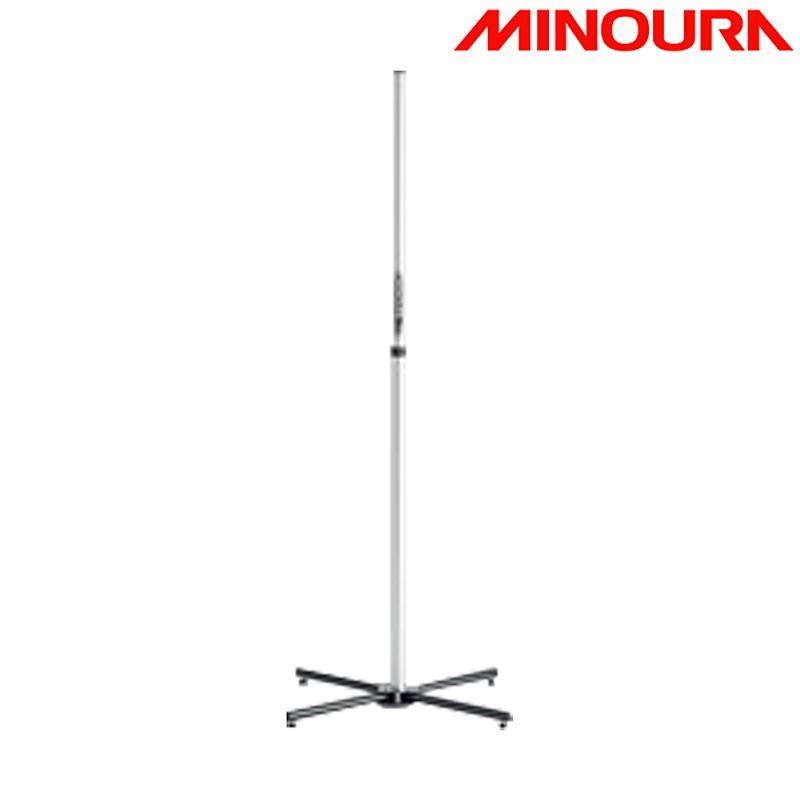 MINOURA(ミノウラ、箕浦) P-500・600 AL 6S P500・600 AL 6S 土台のみ(支柱付き)MPT200S[タワー型][ディスプレイスタンド]