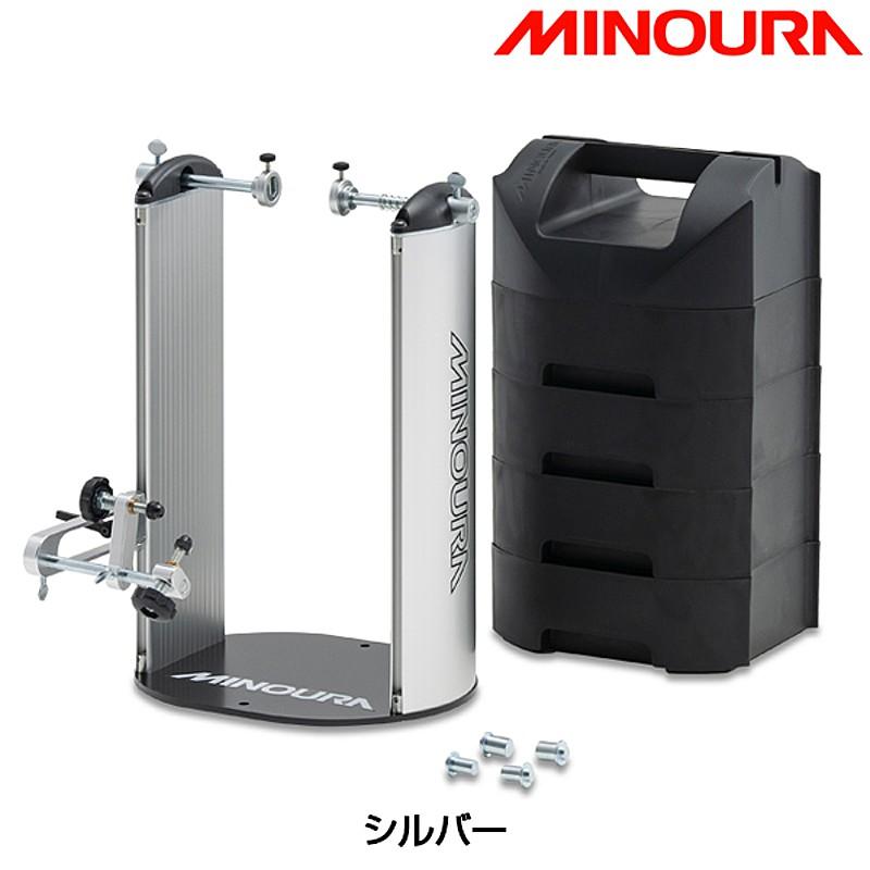 MINOURA(ミノウラ、箕浦) FT-50W FT50W 振れ取り台 [工具] [メンテナンス] [ロードバイク]