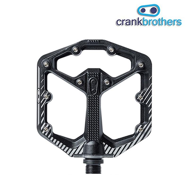 crankbrothers(クランクブラザーズ) STAMP7 (スタンプ7)マウンテンバイク(MTB)用ペダル[フラットペダル][パーツ・アクセサリ]