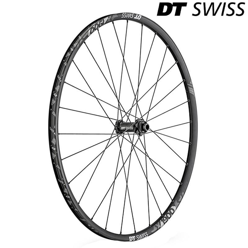 DT SWISS(ディーティー・スイス) X1900スプライン22.5ホイール 27.5 前後セット [ホイール] [MTB] [27.5] [チューブレス]