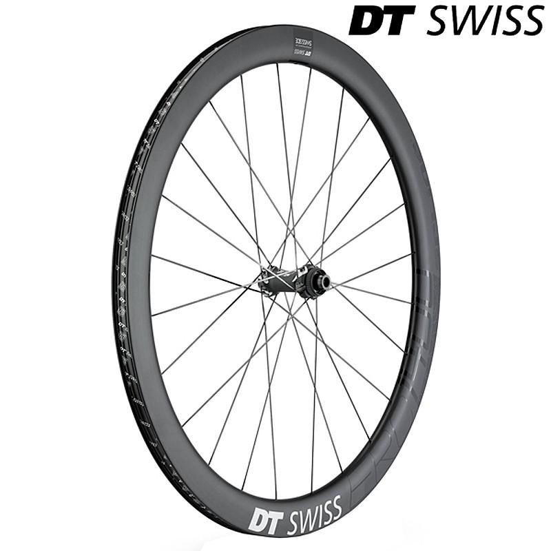DT SWISS(ディーティー・スイス) ERC1400スプライン47 前後セット ディスクブレーキ 11速用[前・後セット][チューブレス対応]
