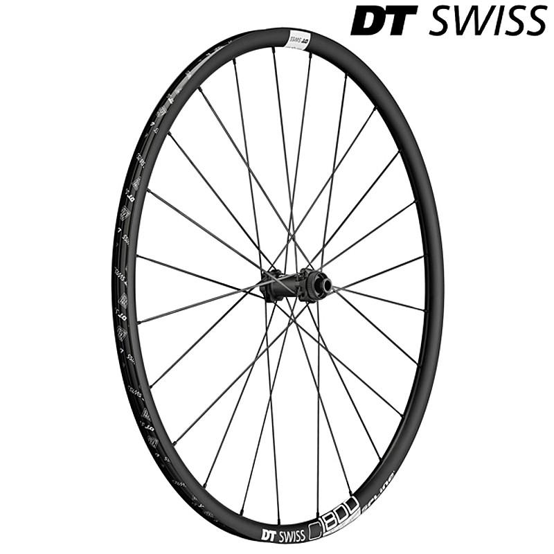 DT SWISS(ディーティー・スイス) C1800スプライン23 前後セットホイール ディスク用 11速用[前・後セット][チューブレス対応]