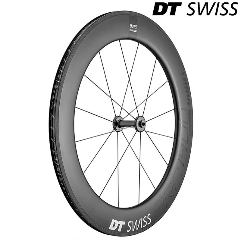 DT SWISS(ディーティー・スイス) ARC1400ダイカットホイール 前後セット 11速用[前・後セット][チューブレス非対応]