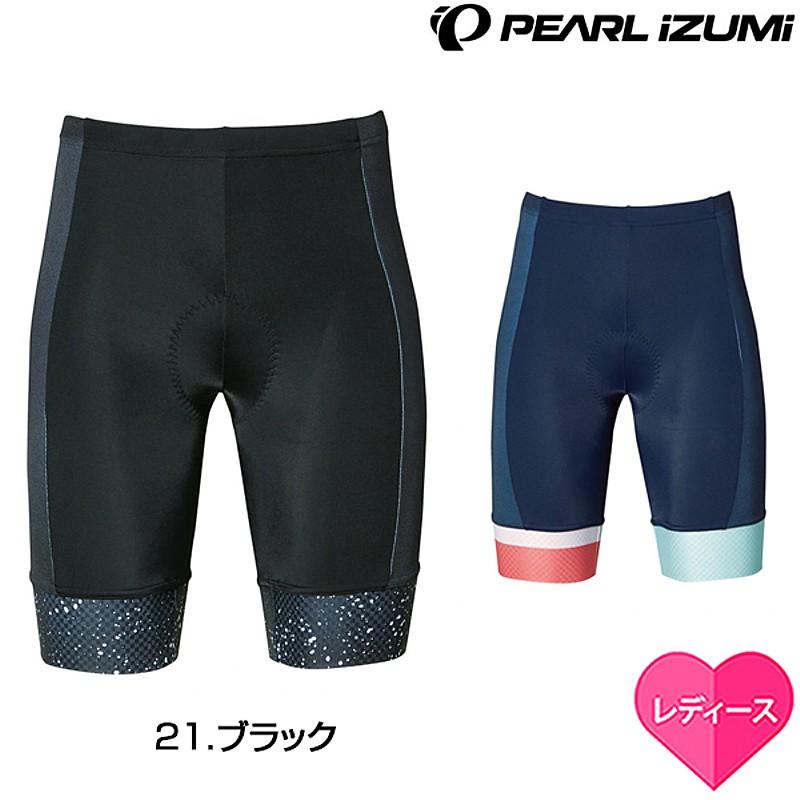 PEARL IZUMI(パールイズミ) 2019年春夏モデル プリントパンツ W263-3DNP[ショーツ][レーサーパンツ]