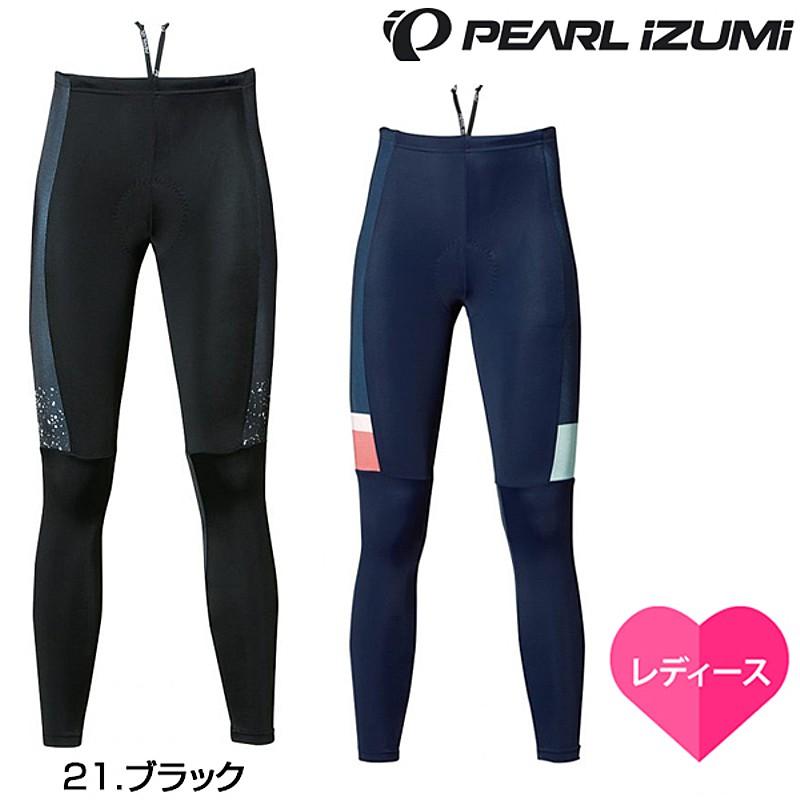 PEARL IZUMI(パールイズミ) 2019年春夏モデル プリントタイツ W268-3DNP[ショーツ][レーサーパンツ]