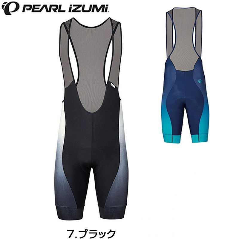 PEARL IZUMI(パールイズミ) 2019年春夏モデル イグナイトビブパンツ T273-3DNP[ショーツ][ビブパンツ]
