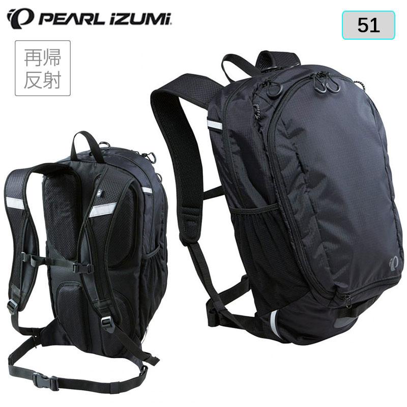 《即納》【あす楽】PEARL IZUMI(パールイズミ) 2019年春夏モデル バックパック ツアー 51[バックパック][身につける・持ち歩く]