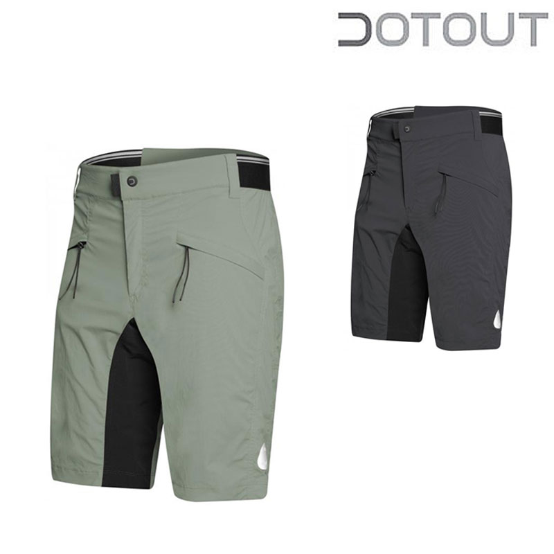 DOTOUT(ドットアウト) 2019年春夏モデル IRON PANT (アイロンパンツ) A19M370[ショーツ][レーサーパンツ]