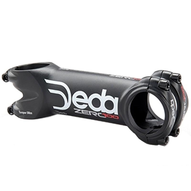 【GWも営業中】DEDA(デダ) ZERO100 TEAM (ゼロ100チーム)クランプ径:31.7MM 70°[31.8mm][ロード用]