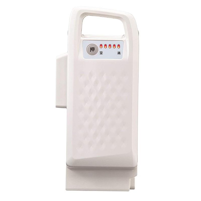 PANASONIC(パナソニック) バッテリー(ホワイト) 25.2V-8.0Ah NKY577B02[その他][パーツ・アクセサリ]