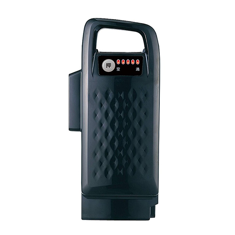 PANASONIC(パナソニック) バッテリー(ブラック) 25.2V-16.0Ah NKY580B02[その他][パーツ・アクセサリ]