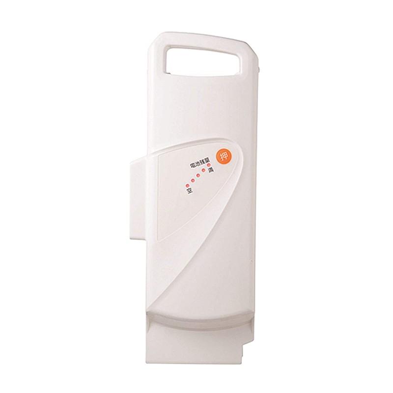 PANASONIC(パナソニック) バッテリー(ホワイト) 25.2V‐8.9Ah NKY510B02B[その他][パーツ・アクセサリ]