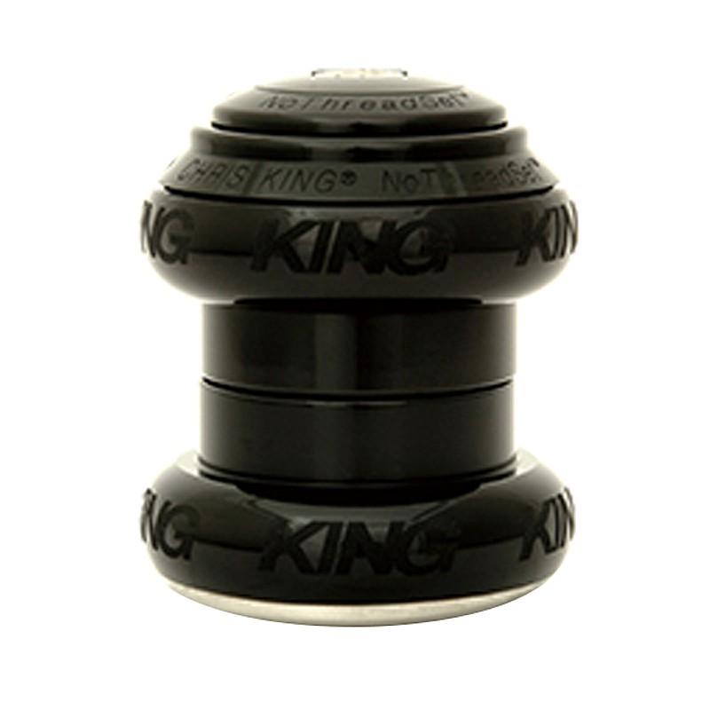 CHRIS KING(クリスキング) NOTHREADSET 1(STD) BOLD (ノースレッドセット)[ヘッドパーツ][ハンドル・ステム・ヘッド]
