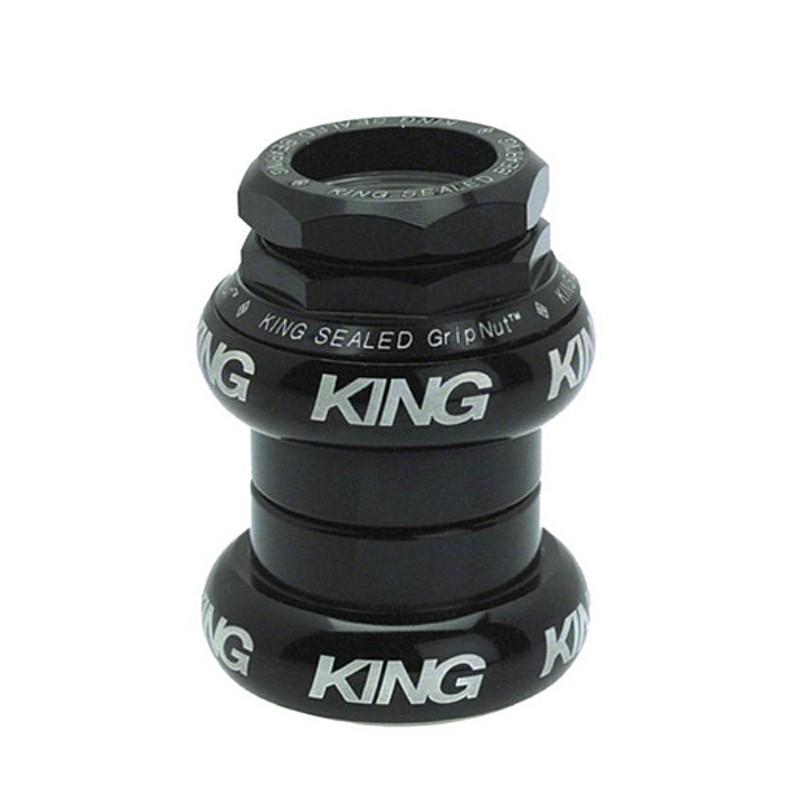 CHRIS KING(クリスキング) GRIPNUT 1-1/8(OS) BOLD(グリップナット)[ヘッドパーツ][ハンドル・ステム・ヘッド]