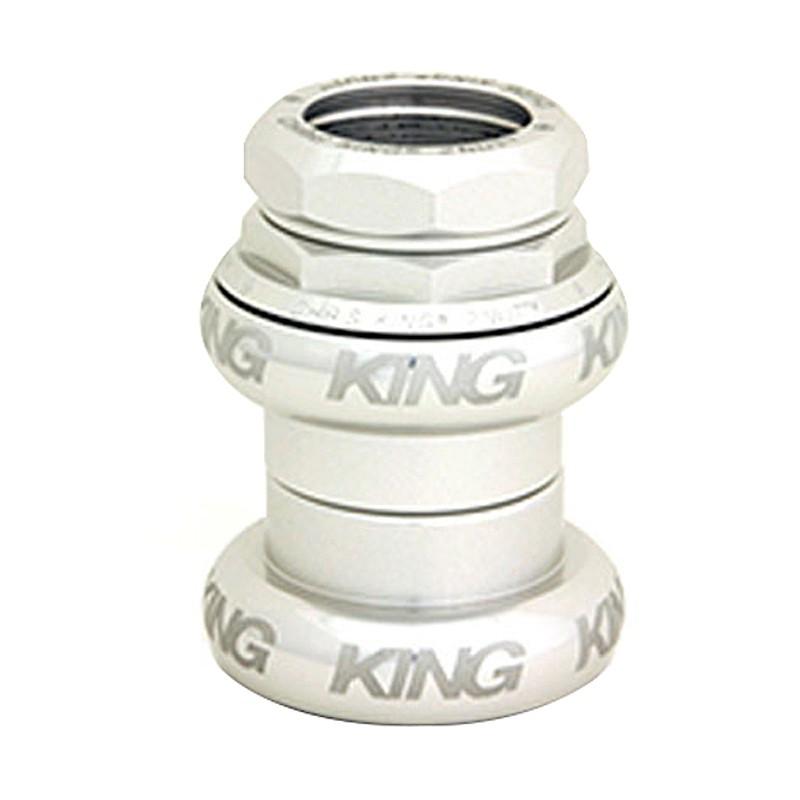 CHRIS KING(クリスキング) 2NUT1-1/4 SV (2ナット)[ヘッドパーツ][ハンドル・ステム・ヘッド]