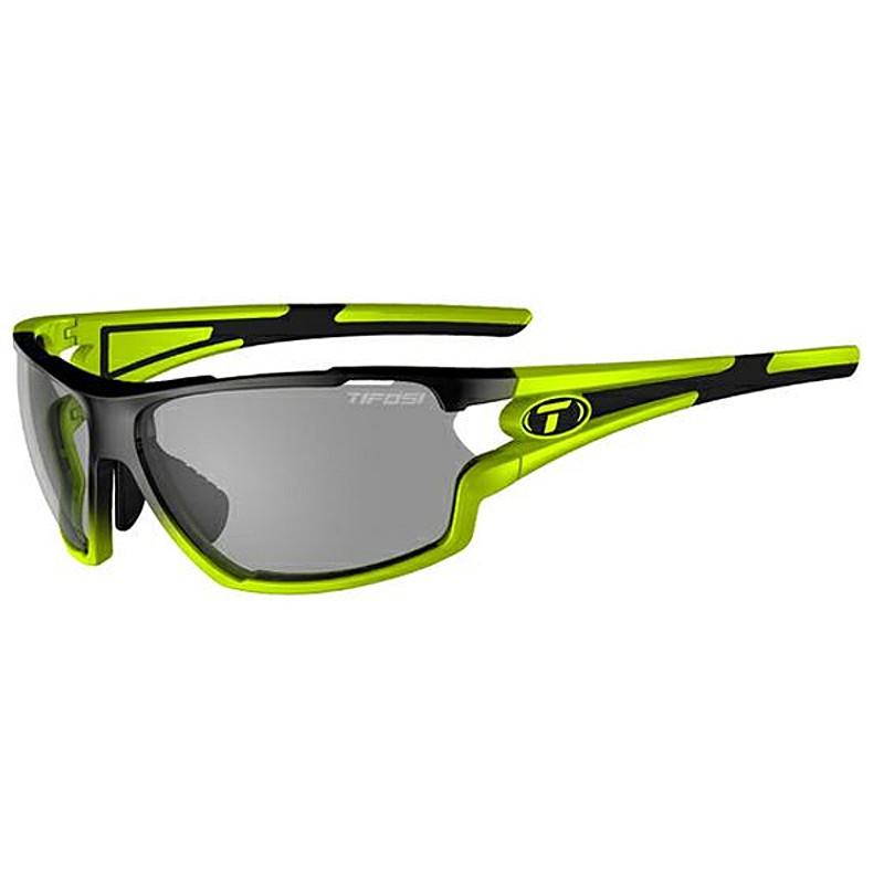 Tifosi Optics(ティフォージ・オプティクス) AMOK(アモック)フレームカラー:レースネオン [サングラス] [ロードバイク] [調光] [アイウェア]