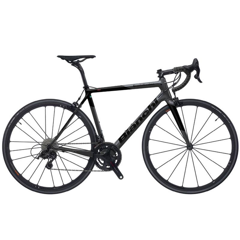 【BIKOTのバックパックプレゼント対象商品】Bianchi(ビアンキ) 2020年モデル SPECIALISSIMA (スペシャリッシマ)ULTEGRA[ロードバイク・ロードレーサー]